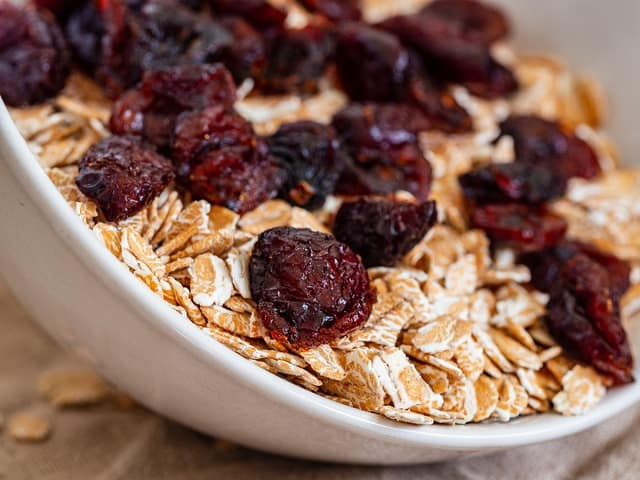Cooking with the Cranberries From Your Garden