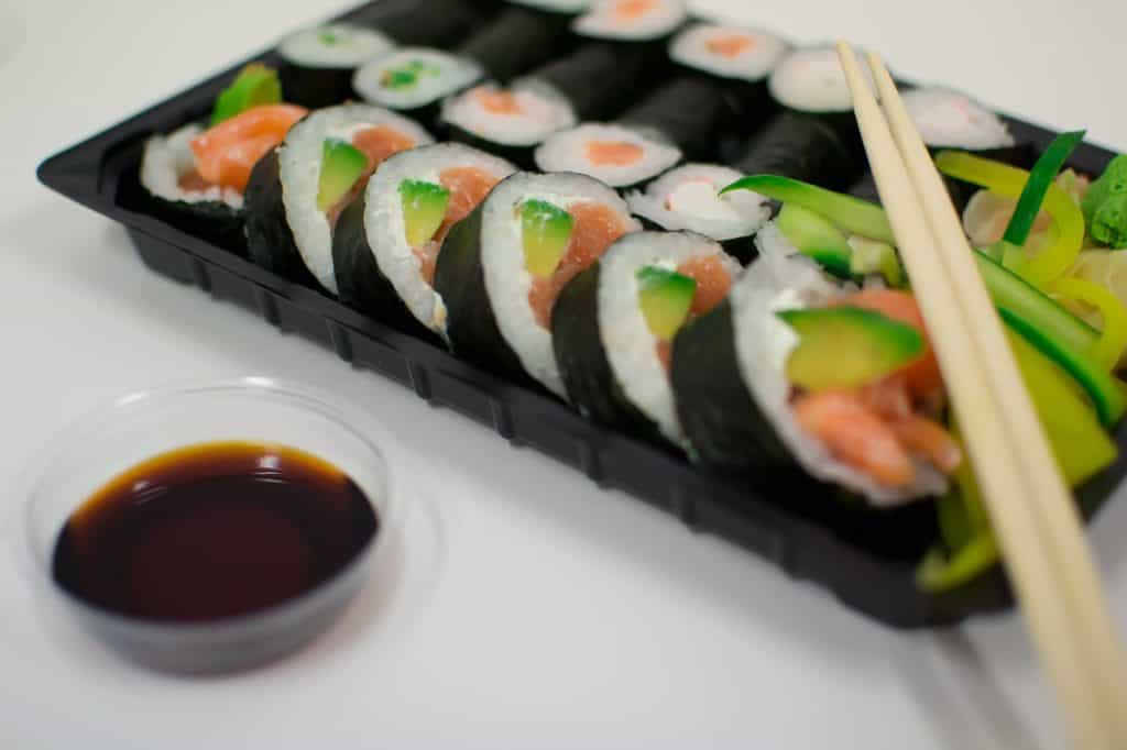 How to Serve Wasabi From Your Aquaponics Garden