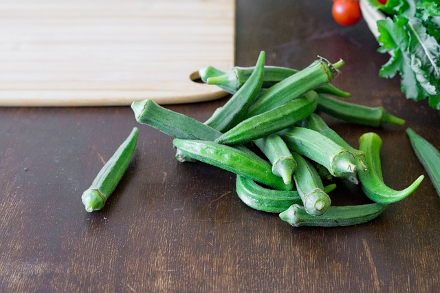 How to Serve Okra From Your Aquaponics Garden