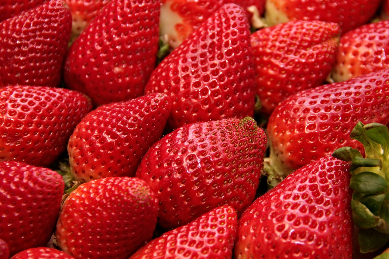 Practical Tips for Growing Strawberries