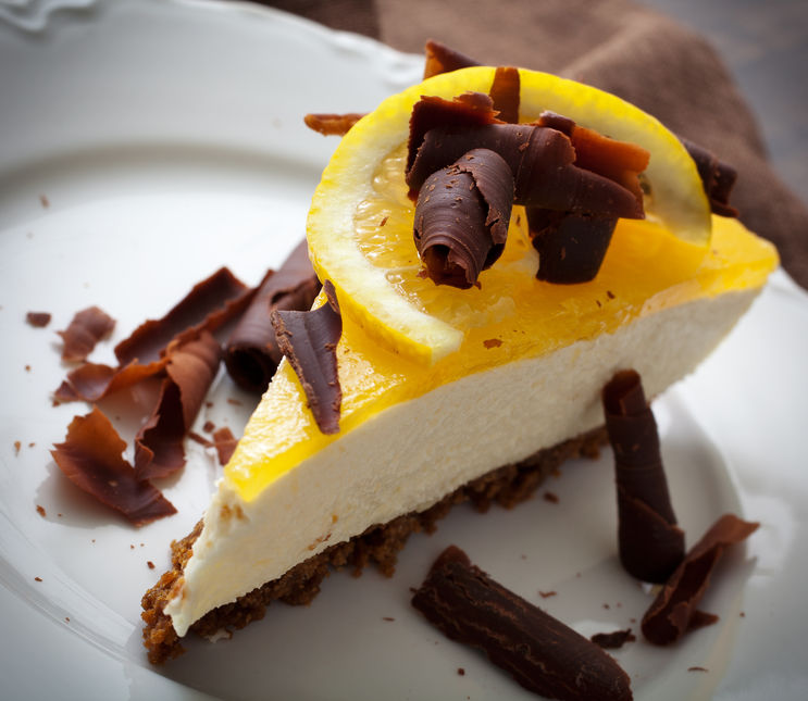 What Are Cheesecakes Made Of