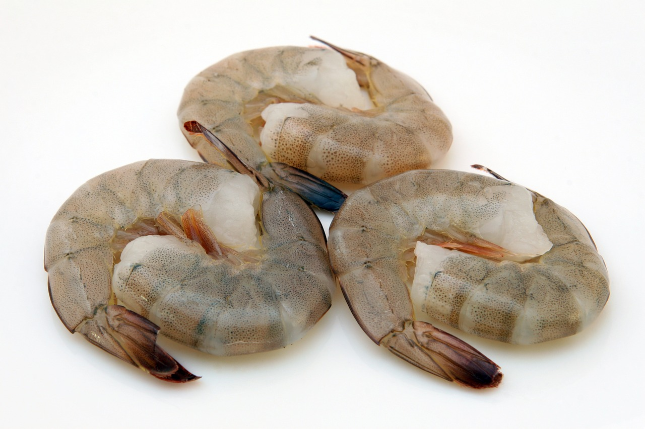 What Are the Health Benefits of Shrimp