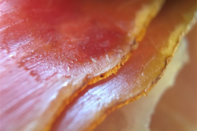 Differences Between Capicola And Prosciutto
