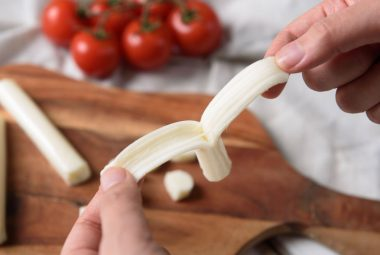 Does String Cheese Melt?