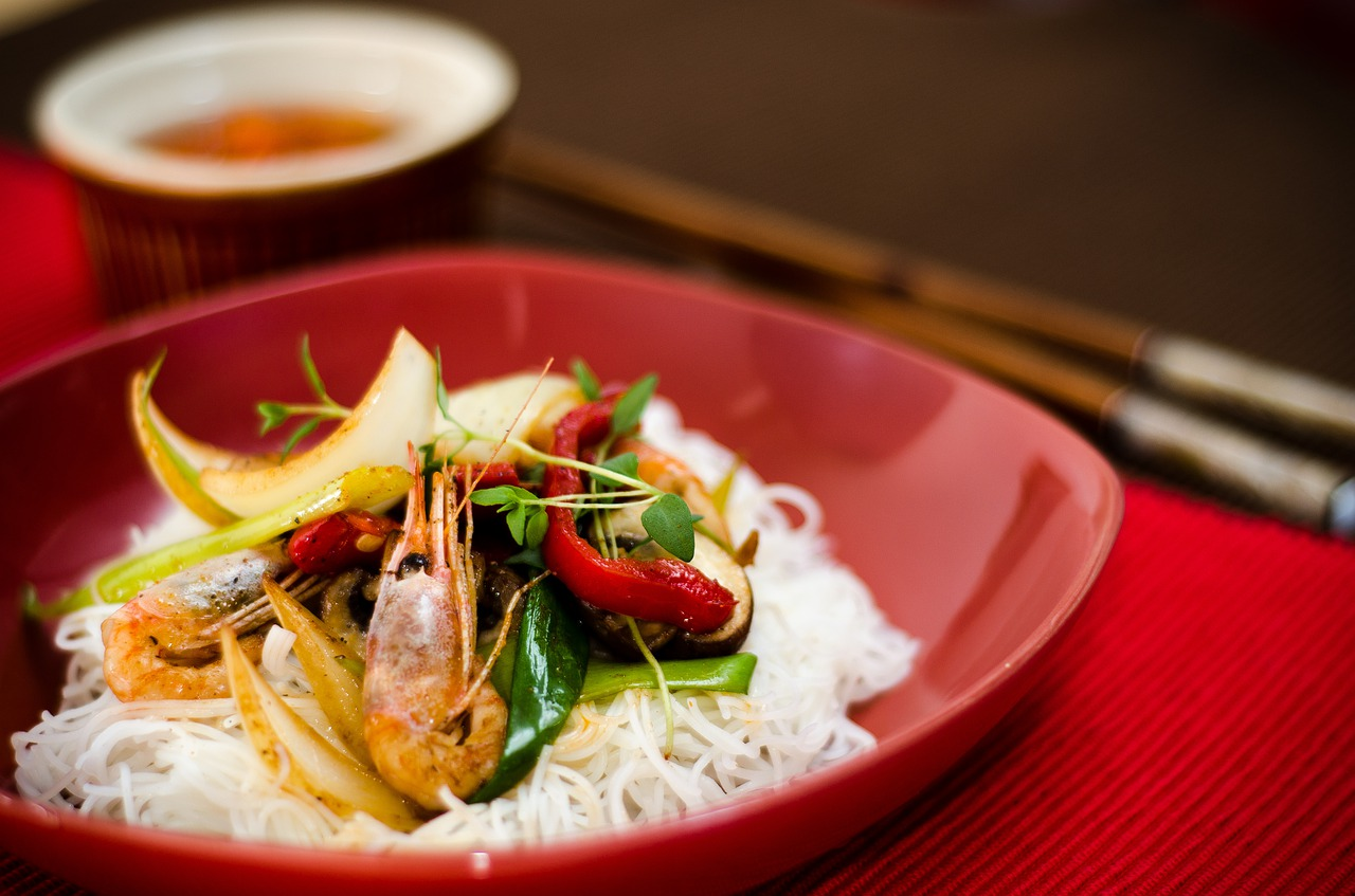 Healthy Substitutes for Basmati Rice